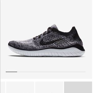 Nike Shoes - Nike Free RN Flyknit 2018 Women's Running Shoe